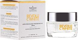 Parfums et Produits cosmétiques Crème de jour éclaircissante à la vitamine C - Farmona Professional Revolu C White Blemish Reducing Cream SPF30