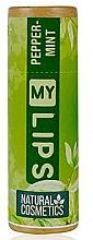 Parfums et Produits cosmétiques Baume à lèvres à la menthe - Accentra My Lips Mint Lip Balm