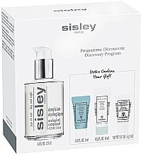 Parfums et Produits cosmétiques Set - Sisley Ecological Coumpound Discovery Program