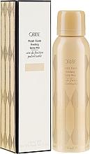 Parfums et Produits cosmétiques Cire de finition au panthénol pour cheveux - Oribe Flash Form Finishing Spray Wax
