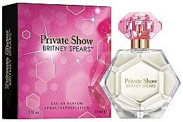 Parfums et Produits cosmétiques Britney Spears Private Show - Eau de Parfum