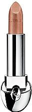 Parfums et Produits cosmétiques Rouge à lèvres - Guerlain Rouge G Customizable Lipstick Sheer Shine Limited Edition Collection