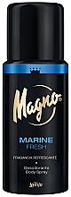 Parfums et Produits cosmétiques Déodorant - La Toja Magno Fresh Deodorant Spray
