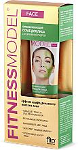 Parfums et Produits cosmétiques Gommage rajeunissant à la poudre de perle pour visage - FitoKosmetik Hair Fitness Model