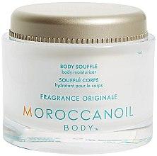 Parfums et Produits cosmétiques Soufflé à l'huile d'argan et beurre de karité pour corps - Moroccanoil Original Body Souffle