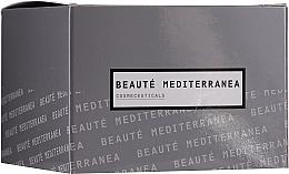 Parfums et Produits cosmétiques Crème rajeunissante pour visage - Beaute Mediterranea Q10 Booster Anti-Wrinkle Cream