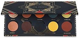 Parfums et Produits cosmétiques Palette d'ombres à paupières - London Copyright Magnetic Eyeshadow Palette The Palace