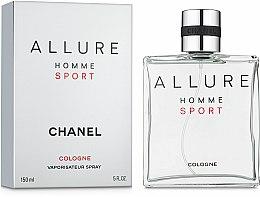 Parfums et Produits cosmétiques Chanel Allure homme Sport Cologne - Eau de Cologne