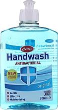 Parfums et Produits cosmétiques Savon liquide antibactérien pour mains - Certex Antibacterial Original Handwash