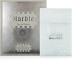Parfums et Produits cosmétiques Nabeel Marble - Eau de Parfum