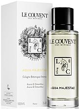 Parfums et Produits cosmétiques Le Couvent des Minimes Aqua Majestae - Eau de Toilette