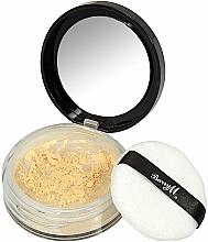Parfums et Produits cosmétiques Poudre matifiante translucide pour visage - Barry M Ready Set Smooth Banana Powder