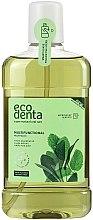Parfums et Produits cosmétiques Bain de bouche antibactérien - Ecodenta Multifunctional Mouthwash