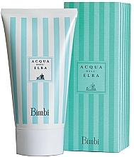 Parfums et Produits cosmétiques Acqua Dell Elba Bimbi - Crème parfumée hydratante pour corps