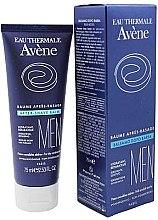 Parfums et Produits cosmétiques Baume après-rasage sans alcool - Avene Homme After-Shave Balm