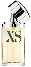 Parfums et Produits cosmétiques Paco Rabanne XS Pour Homme - Eau de toilette (testeur sans bouchon)