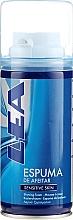Parfums et Produits cosmétiques Mousse à raser - Lea Sensitive Skin Shaving Foam