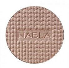 Parfums et Produits cosmétiques Enlumineur visage - Nabla Shade & Glow Refill (recharge)