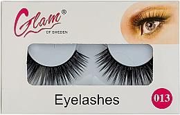 Parfums et Produits cosmétiques Faux-cils, №013 - Glam Of Sweden Eyelashes