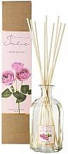 Parfums et Produits cosmétiques Bâtonnets parfumés, May rose - Ambientair Le Jardin de Julie Rose de Mai