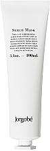 Parfums et Produits cosmétiques Masque-gommage au beurre de karité pour visage - Jorgobe Refreshing Scrub Mask