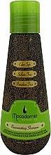 Parfums et Produits cosmétiques Shampooing à l'huile de macadamia et argan - Macadamia Natural Oil Rejuvenating Shampoo
