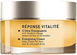 Parfums et Produits cosmétiques Crème aux vitamines A, E et C pour visage - Matis Reponse Vitalite Energising cream