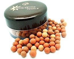 Parfums et Produits cosmétiques Poudre en perles bronzante pour visage - W7 Bronzing Pearls