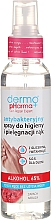 Parfums et Produits cosmétiques Spray antibactérien pour mains, Pastèque - Dermo Pharma Antibacterial Hand Spray