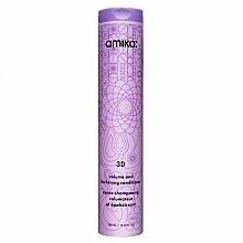 Parfums et Produits cosmétiques Après-shampooing - Amika 3D Volume & Thickening Conditioner