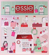Parfums et Produits cosmétiques Calendrier de l'Avent - Essie Advent Calendar