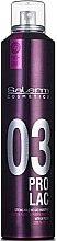 Parfums et Produits cosmétiques Laque, fixation forte - Salerm Pro Line Pro Lac
