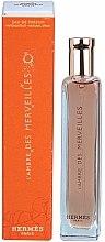 Parfums et Produits cosmétiques Hermes LAmbre des Merveilles - Eau de Parfum (mini)