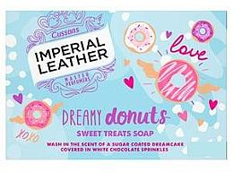 Parfums et Produits cosmétiques Savon, Donuts rêveurs - PZ Cussons Imperial Leather Dreamy Donuts Sweet Treats Soap