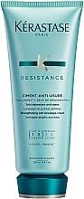 Parfums et Produits cosmétiques Soin réparateur anti-casse pour cheveux très affaiblis - Kerastase Ciment Anti-Usure