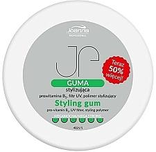 Parfums et Produits cosmétiques Gomme coiffante à fixation ultra forte - Joanna Styling Gum