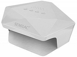 Parfums et Produits cosmétiques Lampe UV/LED - Semilac Diamant 36W