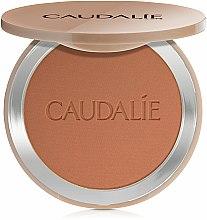 Parfums et Produits cosmétiques Poudre bronzante minérale pour visage - Caudalie Teint Divin Powder