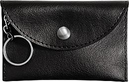 Parfums et Produits cosmétiques Porte-clés, Noir, Deep Black - Makeup Pocket Key Holder