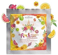 Parfums et Produits cosmétiques Masque aux extraits d'agrumes pour cheveux - MaterNatura Organic Hair Mask Unicorn Citrus Energy