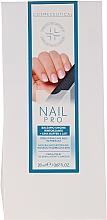 Parfums et Produits cosmétiques Baume fortifiant pour ongles + bloc polissoir - Surgic Touch Nail Pro Balm