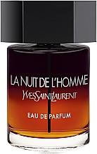 Parfums et Produits cosmétiques Yves Saint Laurent La Nuit De L'Homme Eau de Parfum - Eau de parfum