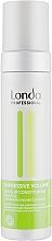 Parfums et Produits cosmétiques Mousse revitalisante sans rinçage - Londa Professional Impressive Volume
