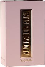 Parfums et Produits cosmétiques Linn Young Admiration Pure Woman - Eau de Parfum
