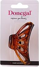 Parfums et Produits cosmétiques Pince à cheveux FA-5802, ambre - Donegal