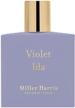 Parfums et Produits cosmétiques Miller Harris Violet Ida - Eau de Parfum