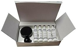 Parfums et Produits cosmétiques Coffret cadeau - Carita Progressif Anti-Age Global (f/mask/30ml + f/mask/5x10ml)