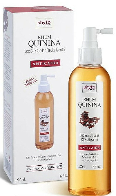 Lotion anti-chute pour cheveux - Luxana Phyto Nature Lotion Revitalizing