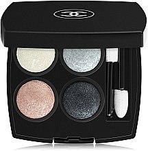 Parfums et Produits cosmétiques Palette de fards à paupières - Chanel Les 4 Ombres