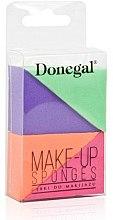 Parfums et Produits cosmétiques Éponge à maquillage 4 pcs, 4305 - Donegal Sponge Make-Up